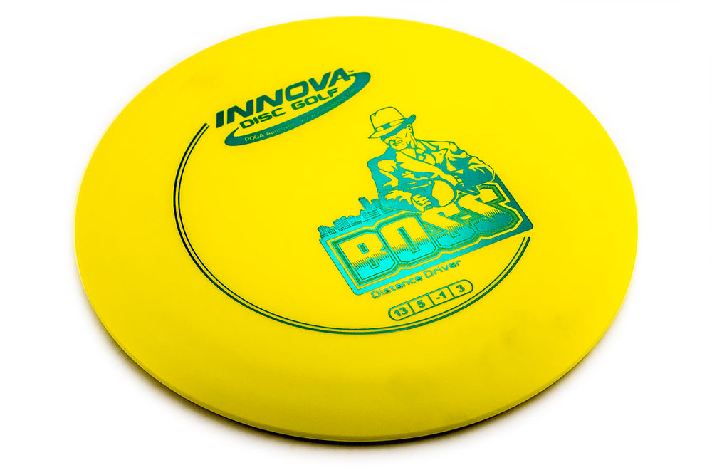 Innova Boss Golf Disc
