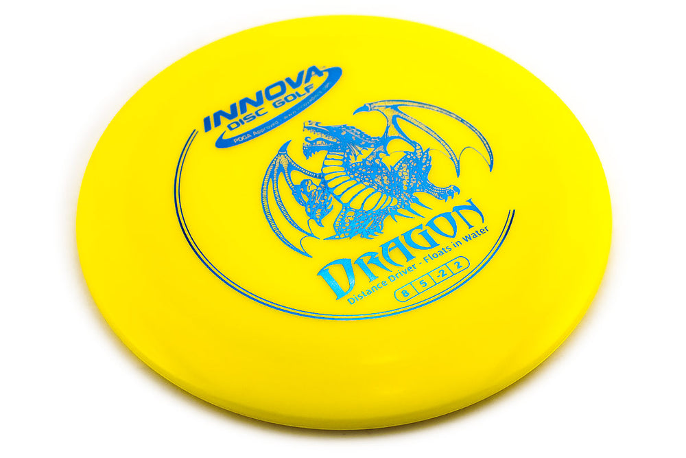 Innova Dragon Golf Disc