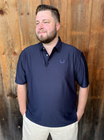 Elkmont Men's Hartwell Polo