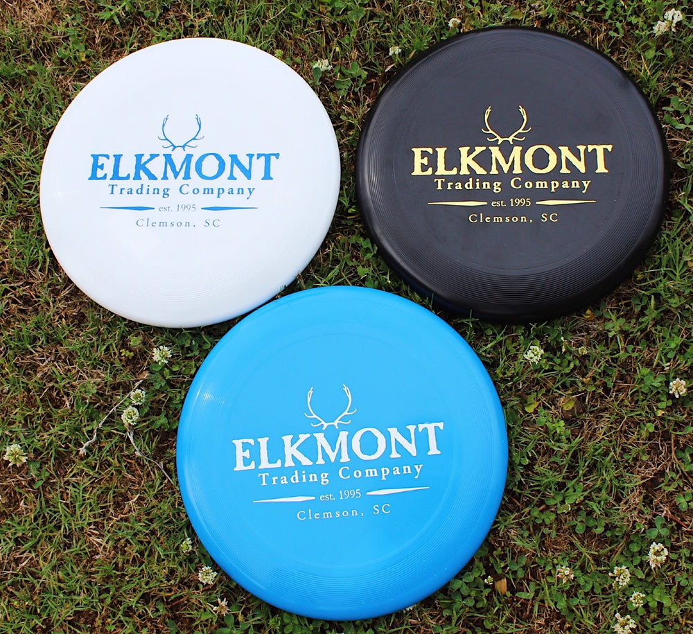 Elkmont 175 gram Pulsar Flying Disc