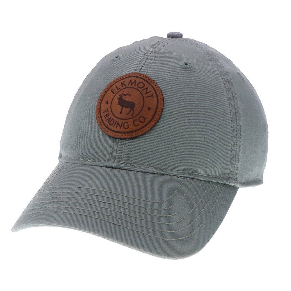 Elkmont Circle Patch Hat
