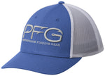Columbia PFG Mesh Snap Back Hooks Ball Cap (Past Season)
