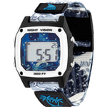 Freestyle Luke Davis Signature Shark Classic Clip Watch
