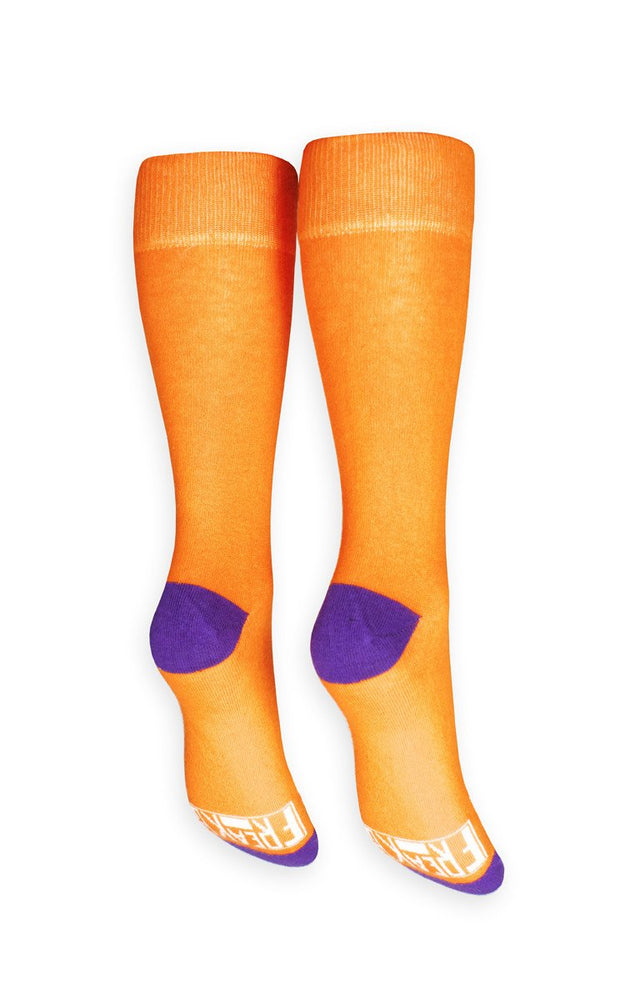 Freaker USA Clemson University Socks