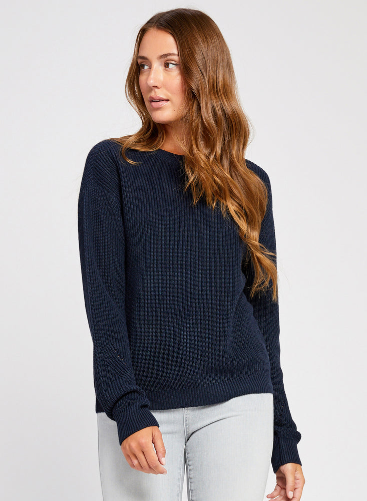 Gentle Fawn Women's Crofton Sweater