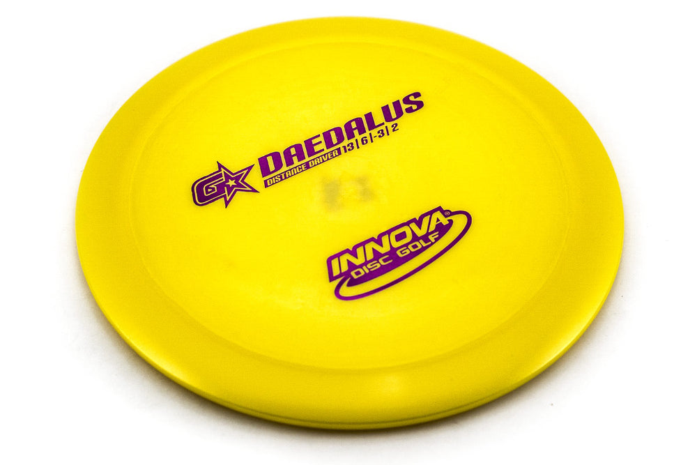 Innova Daedalus Golf Disc