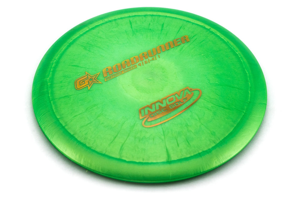 Innova Roadrunner Golf Disc