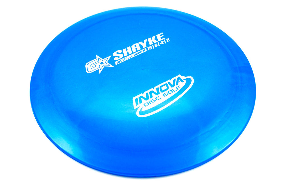 Innova Shryke Golf Disc
