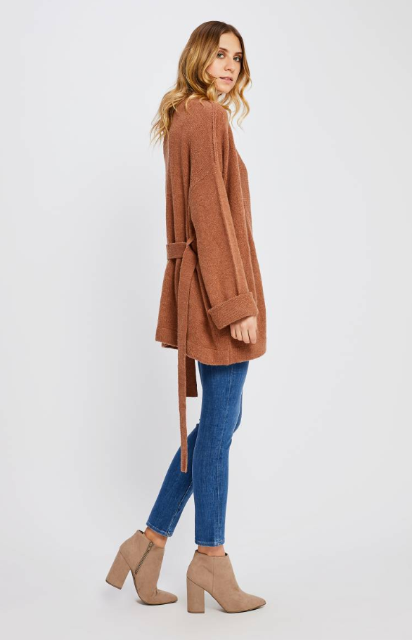 Gentle Fawn Women's Julienas Cardigan