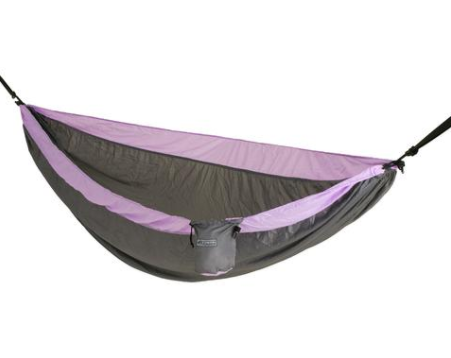Elkmont Patriot Double Hammock