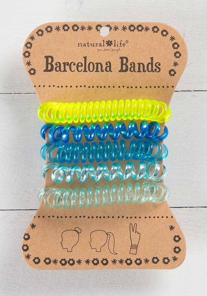 Natural Life Barcelona Bands