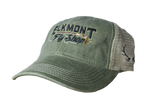 Elkmont Fly Shop Mesh Back Hat