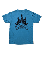 Elkmont May the Forest Be With You Short Sleeve Tee