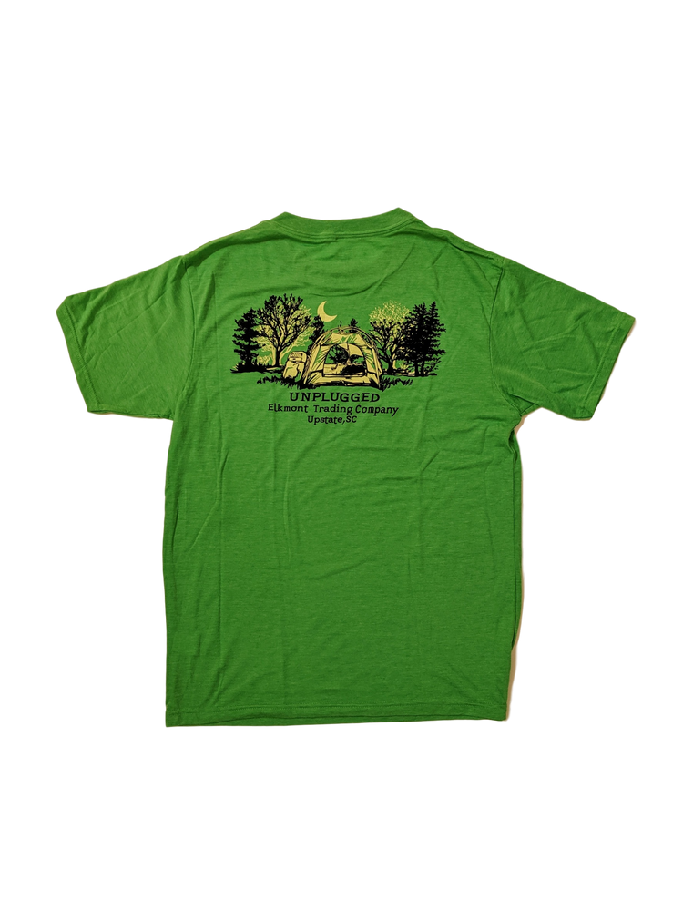 Elkmont Unplugged Short Sleeve Tee