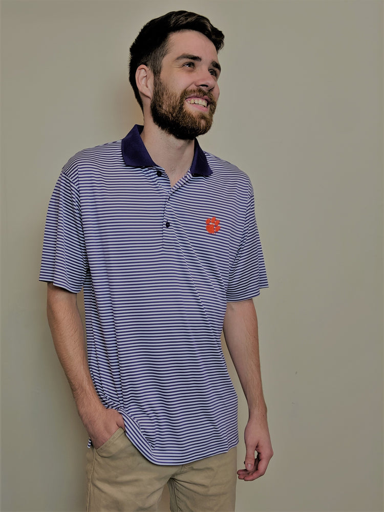 Elkmont Men's Victory Performance Polo
