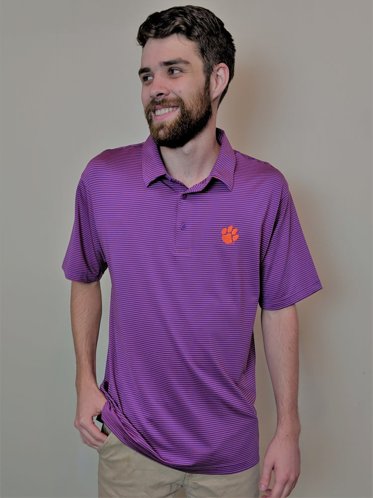 Elkmont Men's Champion Performance Polo