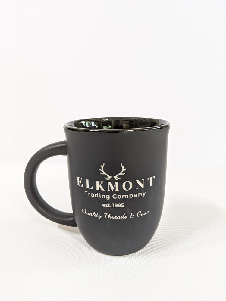 Elkmont Warm Mornings Mug