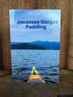 Jocassee Gorges Paddling by Brad Caldwell