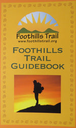 Foothills Trail Guidebook