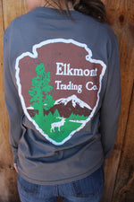 Elkmont Arrowhead Long Sleeve Tee