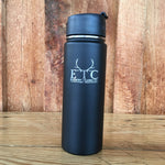 Elkmont 20 oz Wide Mouth Hydro Flask