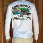 Elkmont Outdoor Style Long Sleeve Tee