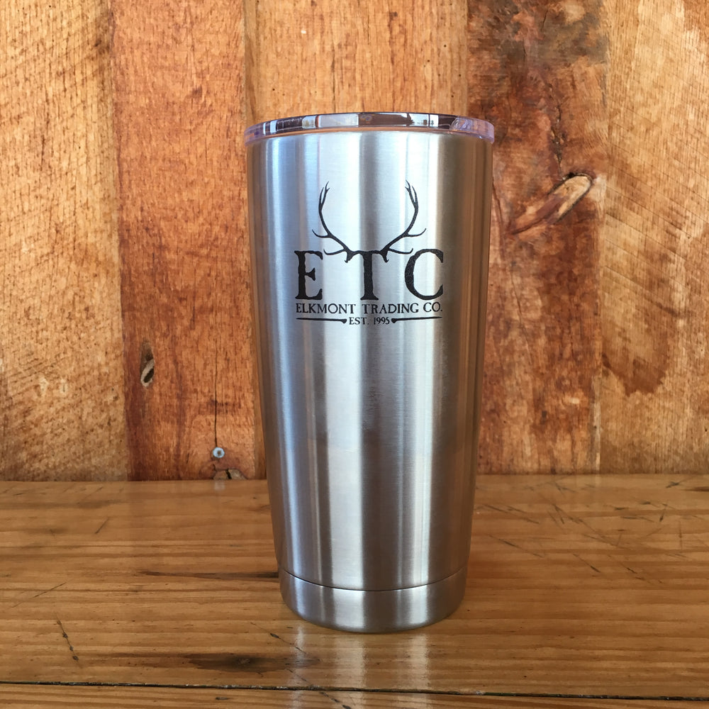 Elkmont Double Wall Insulated Tumbler
