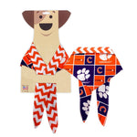 In Dog We Trust Clemson University Bandana