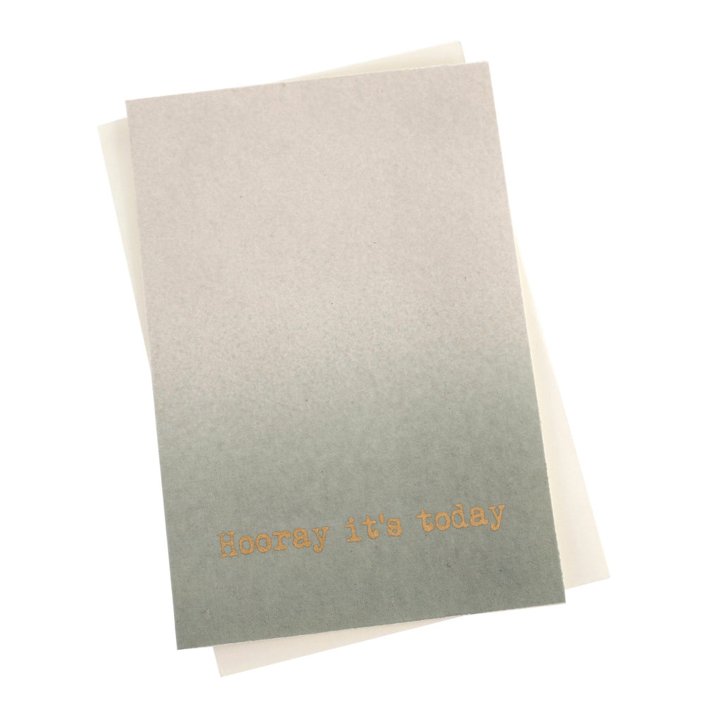 Indaba Ombre Greeting Cards