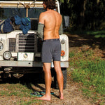 Free Fly Men's Bamboo Comfort Boxer Brief