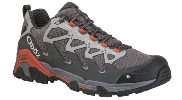 Oboz Men's Cirque Low B-Dry Shoe