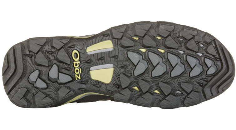 Oboz Men's Cirque Low Hiking Shoe