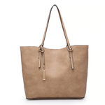 Jen & Co. Iris 2-in-1 Tote Bag