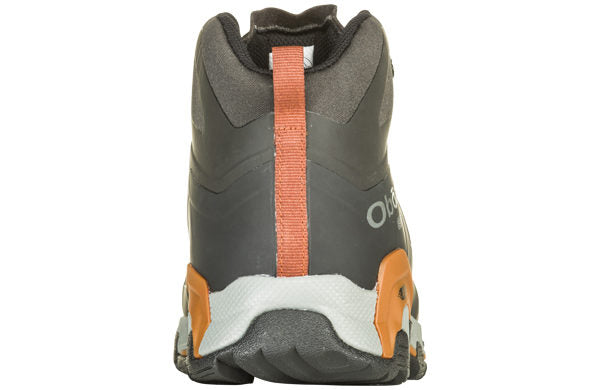 Oboz Men's Arete Mid B-Dry Boot