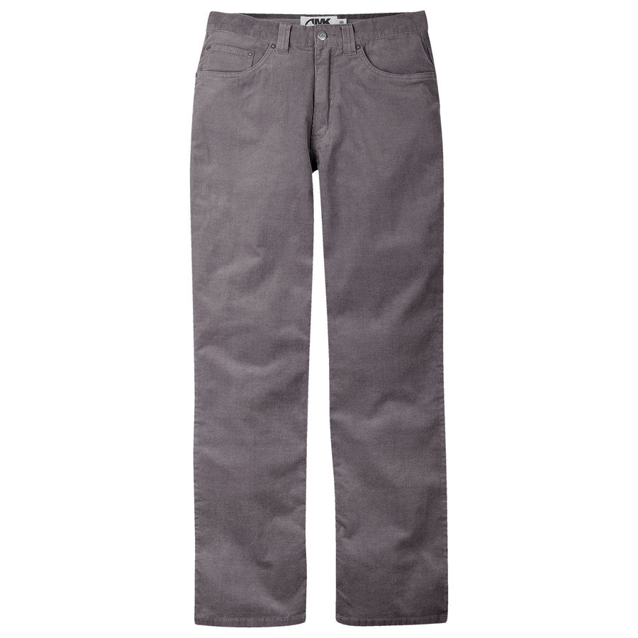 Mountain Khakis Men's Canyon Cord Pant Classic Fit