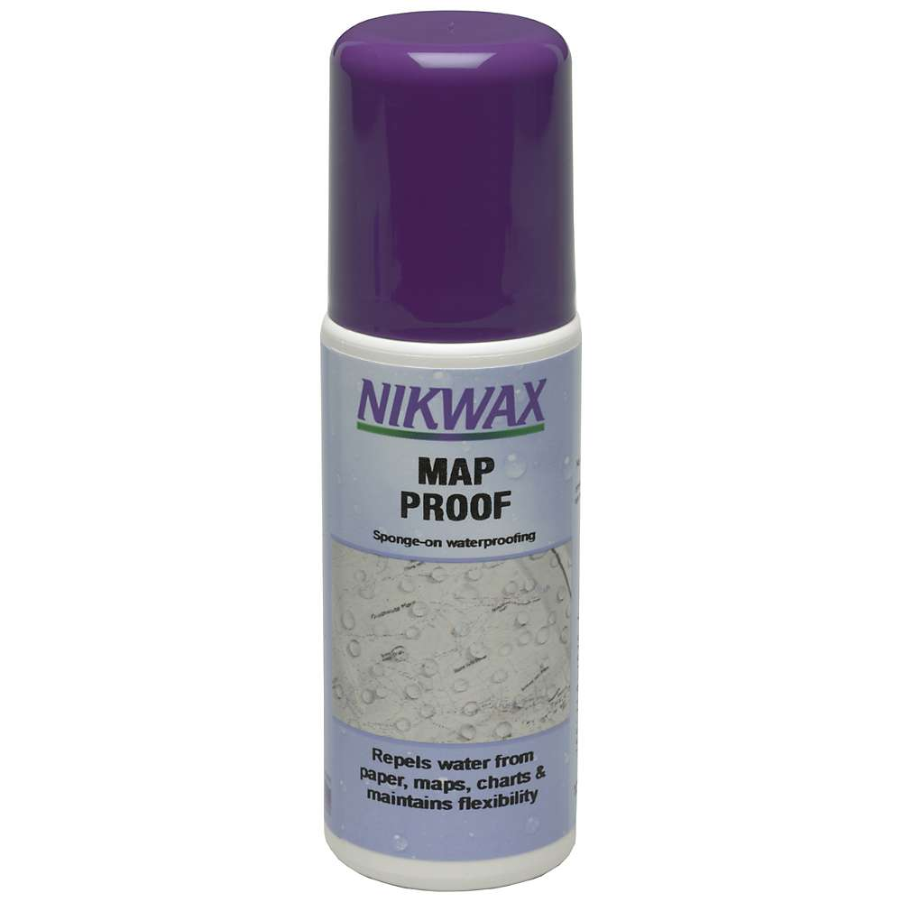 Nikwax Map Proof Waterproofing Compound