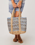 Carve Designs Sunrise Tote