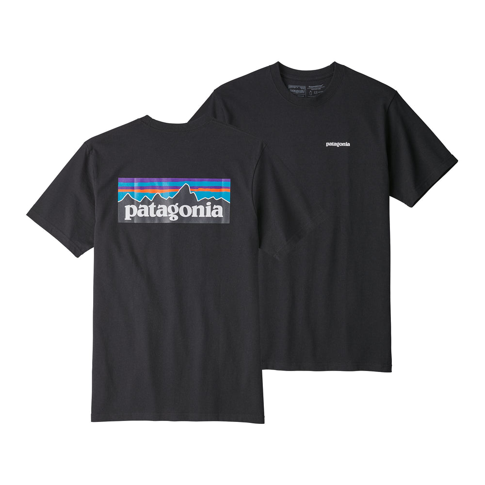 Patagonia Men's P-6 Logo Responsibili-Tee (Past Season)
