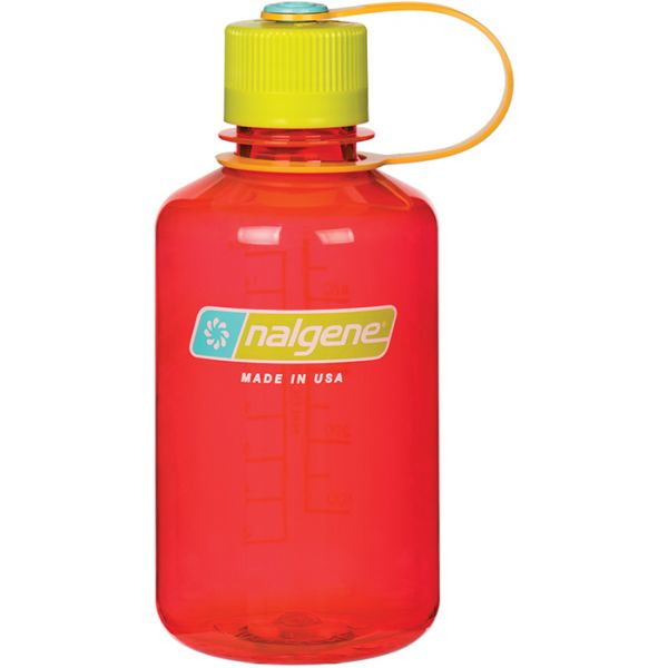Nalgene 16 oz Narrow Mouth Bottle