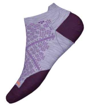 Smartwool Women's PhD Run Ultra Light Micro Socks