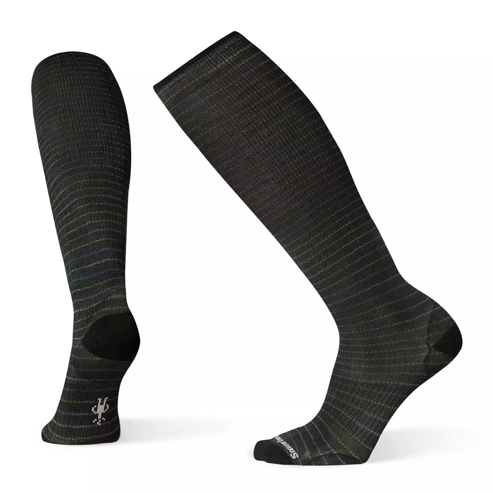 Smartwool Men's Compression Cruisin' Along Print OCT Socks