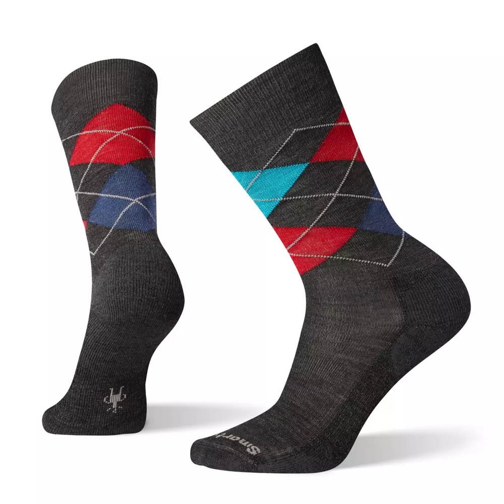 Smartwool Men's Diamond Jim Socks