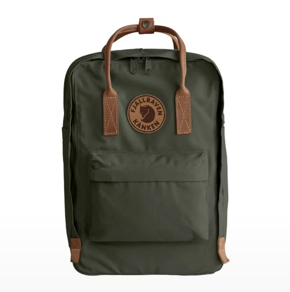 Fjallraven Kanken No. 2 Laptop 15""