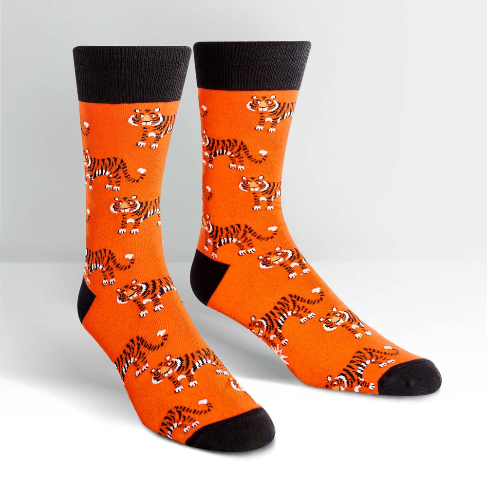 Sock It to Me Crew Socks