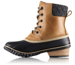 Sorel Women's Slimpack II Lace Duck Boot (Closeout)