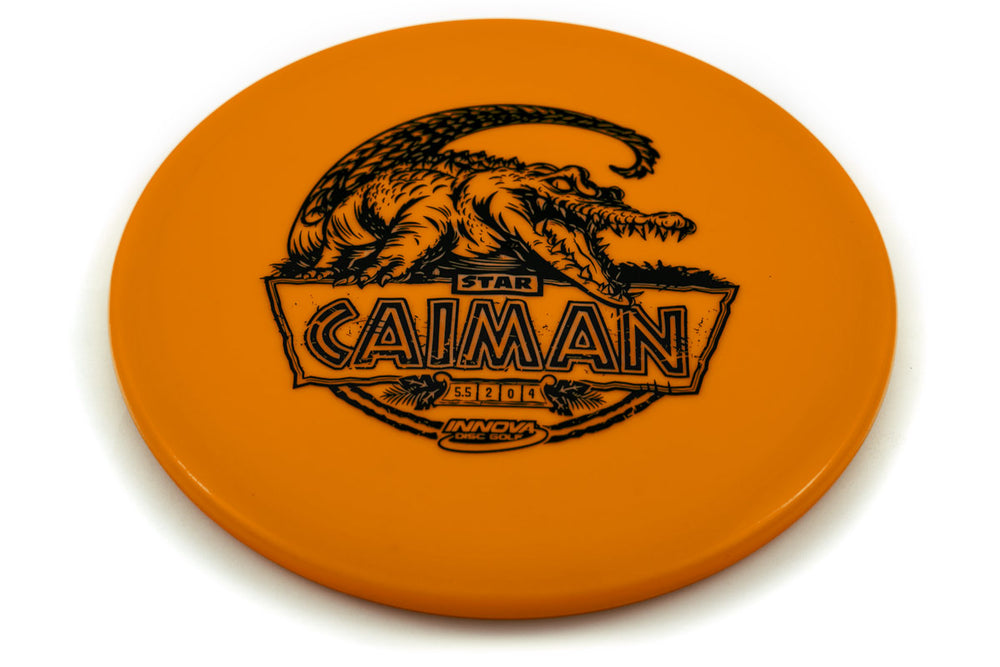 Innova Caiman Golf Disc