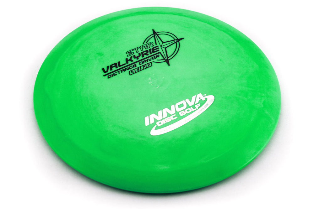 Innova Valkyrie Golf Disc