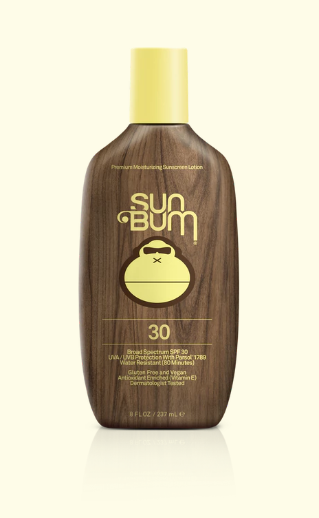 Sun Bum Original Sunscreen Lotion 8 oz