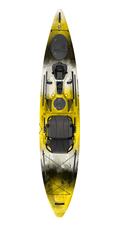 Wilderness Systems Tarpon 130 X Kayak