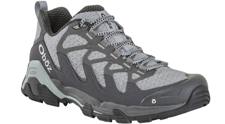 Oboz Women's Cirque Low Hiking Shoe